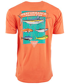 Columbia Men's Okereke T-Shirt