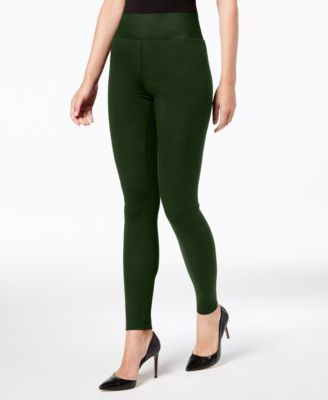 Image of I.N.C. Smoothing Leggings, Created for Macy's