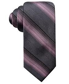 Men's Lombardy Stripe Slim Tie, Created for Macy's