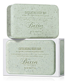 Baxter Of California Exfoliating Body Bar, 7-oz.