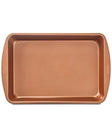 "Crux Nonstick Copper 9"" x 13"" Baking Pan"