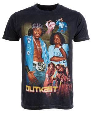 Men's Outkast Graphic T-Shirt