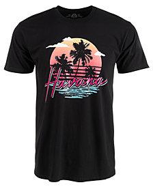 American Rag Men's Havana Vice Graphic T-Shirt, Created for Macy's