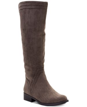 Image of American Rag Tamar Boots, Created for Macy's Women's Shoes
