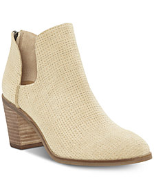 Lucky Brand Women's Powe Booties
