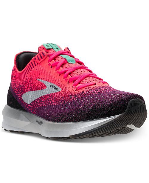 6353f31d588 Brooks Women s Levitate 2 Running Sneakers from Finish Line ...
