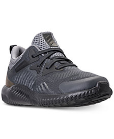 adidas Little Boys' AlphaBounce Beyond Running Sneakers from Finish Line