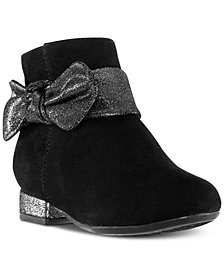 Nina Toddler & Little Girls Evelin-T Booties