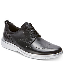Rockport Men's Dressports 2 Fast Marathon Limited Edition Wingtip Bluchers