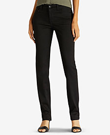 Lee Platinum Straight-Leg Jeans