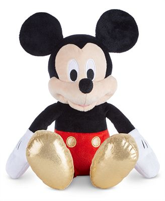Disney Mickey Or Minnie Mouse 16 Plush All Toys Games Kids
