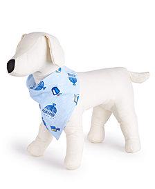 Matching Family Pajamas Love You A Latke Pet Bandana, Created for Macy's