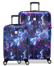 Skyway Haven Expandable Hardside Spinner Luggage Collection