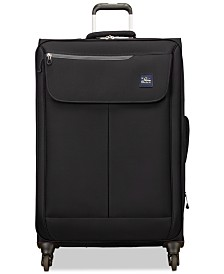 "Skyway Mirage 2.0 28"" Expandable Spinner Suitcase"