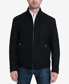 Men's Big & Tall Hipster Jacket
