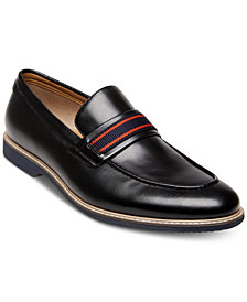 Steve Madden Men's Novel Loafers