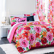 Santa Monica Comforter Set, Twin