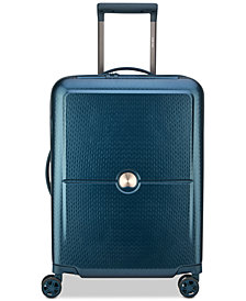 "CLOSEOUT! Delsey Turenne 25"" Hardside Spinner Suitcase"