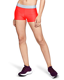 Under Armour Heat Gear Short
