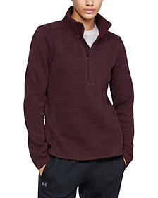 Under Armour Wintersweet 2.0 Half Zip Top