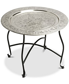 Agadir Tray Table, Quick Ship