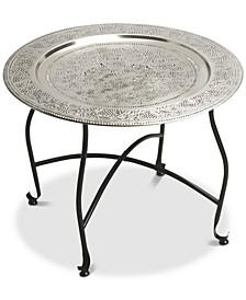 Agadir Tray Table