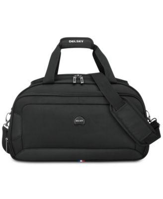 Opti-Max Carry-On Duffel Bag