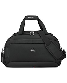 CLOSEOUT! Opti-Max Carry-On Duffel Bag, Created for Macy's