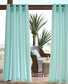 Aptos Grommets Printed Fret 3M Scotchgard Outdoor Panel Collection
