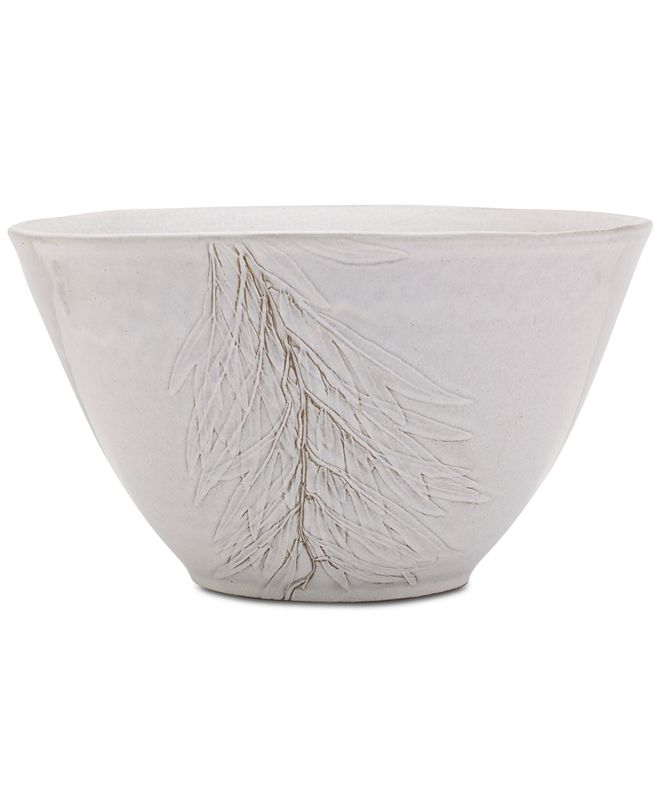 Mikasa Arya White  Vegetable Bowl
