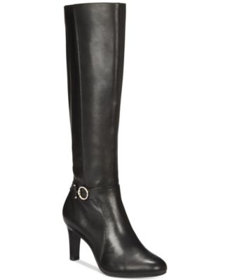 Image of Bandolino Lella Dress Boots, Created for Macys