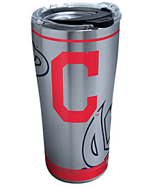 Tervis Tumbler Cleveland Indians 20oz. Genuine Stainless Steel Tumbler