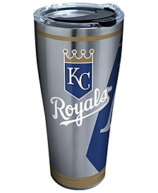 Kansas City Royals 30oz. Genuine Stainless Steel