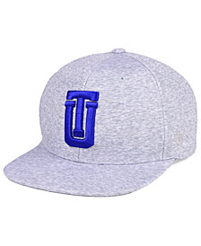 Top of the World Tulsa Golden Hurricane Solar Snapback Cap