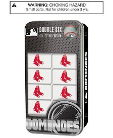 MasterPieces Boston Red Sox Dominoes Set