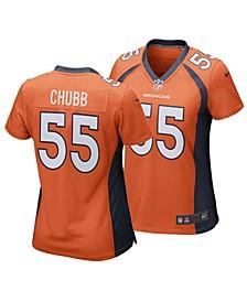 Women's Bradley Chubb Denver Broncos Game Jersey