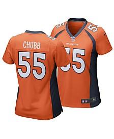 Nike Women's Bradley Chubb Denver Broncos Game Jersey