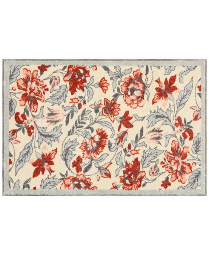 """Nourison - Waverly Great Expectation 24"""" x 36"""" Accent Rug"""
