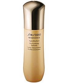 Shiseido Benefiance NutriPerfect Pro-Fortifying Softener, 5 oz.