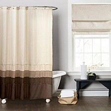 "Mia 72"" x 72"" Shower Curtain"