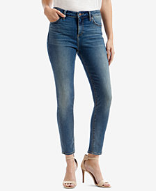 557d8fbc721 Lucky Brand Tummy Control Jeans For Women - Macy s