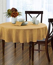 "Pennington 70"" Round Tablecloth"