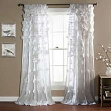 "Riley 54"" x 84"" Window Curtain"