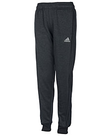 adidas Big Boys Iconic Focus Jogger Pants