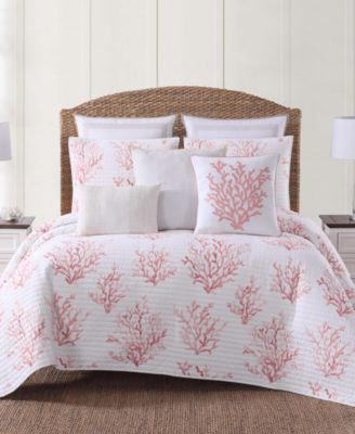 Cove Full/Queen Quilt Set