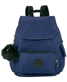 Kipling City Pack Small Backpack