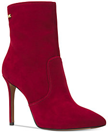 MICHAEL Michael Kors Blaine Dress Booties