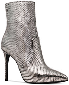MICHAEL Michael Kors Blaine Pointy Toe Dress Booties
