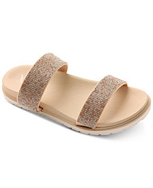 XOXO Rio Flat Sandals, Created for Macy's