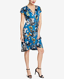 RACHEL Rachel Roy Pierce High-Low Dress, Created for Macy's